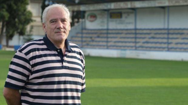 """Juan antonio Cabrero, Presidente de la Peña Sport: """"Vamos a ir a por todas en la Copa del Rey"""""""