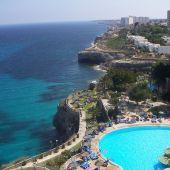 Hoteles Baleares