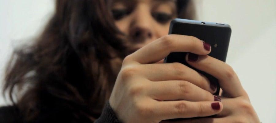 Adicciones al móvil