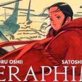 Seraphin. Portada