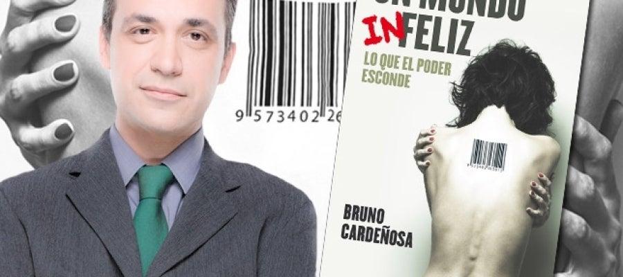 Bruno Cardeñosa 'Un Mundo infeliz'