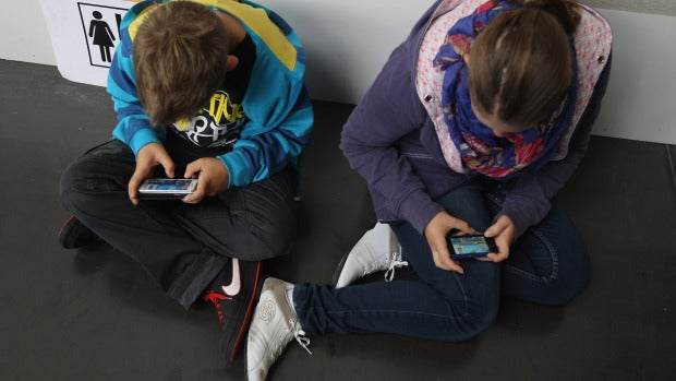 Parental Click, la aplicación contra el acoso escolar