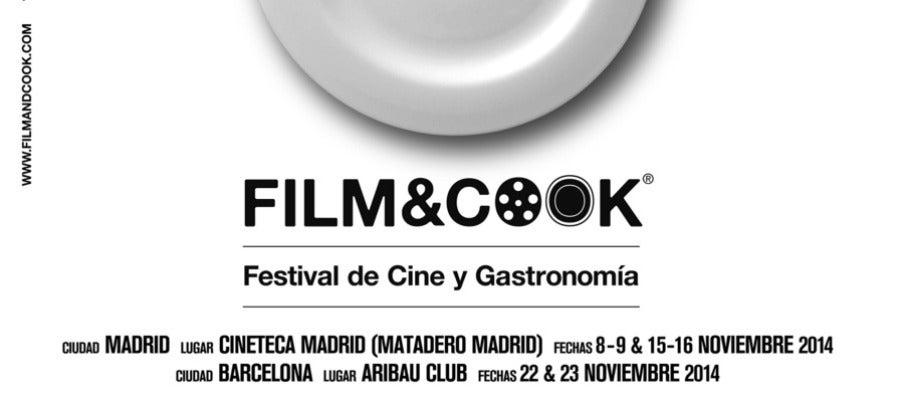 Festival Film&Cook