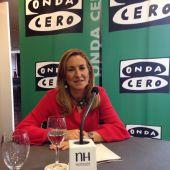 Ana Beltrán en Onda Cero