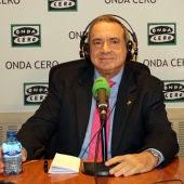 Emilio Lora- Tamayo, presidente del CSIC