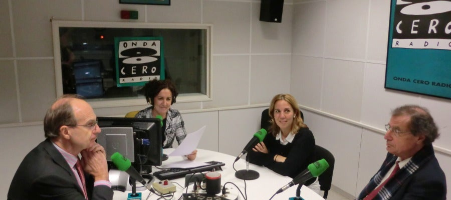 Programa especial de 'Aquí en la Onda Cantabria'