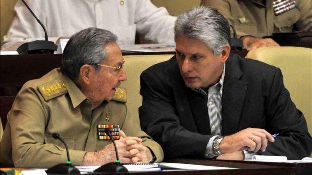 El Orden Mundial del Siglo XXI: Cuba después de los Castro