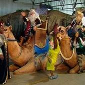 Los Reyes Magos: Melchor, Gaspar y Baltasar