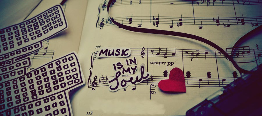 Música en el alma