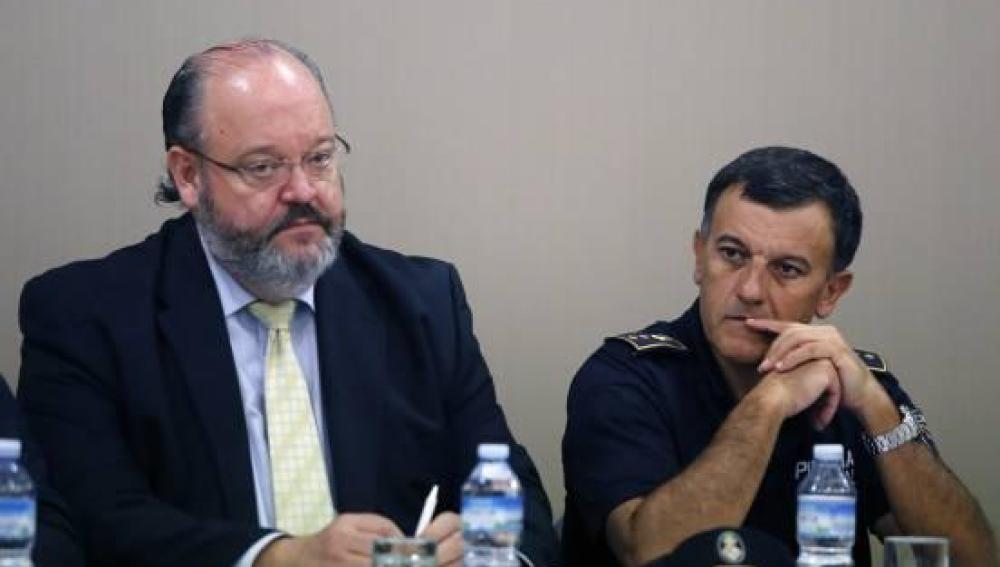 Guillermo Navarro y Joan Mut