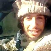 Abdelhamid Abaaoud, yihadista belga en Siria