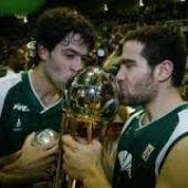 Copa del Rey baloncesto 2015