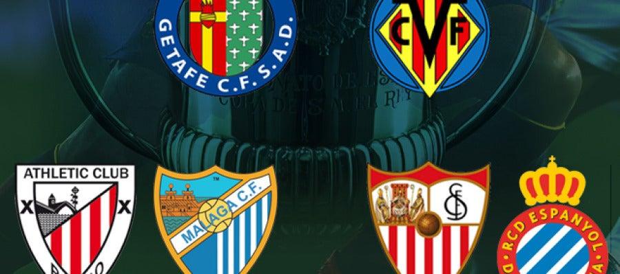 Imagen Copa del Rey I Radioestadio jueves