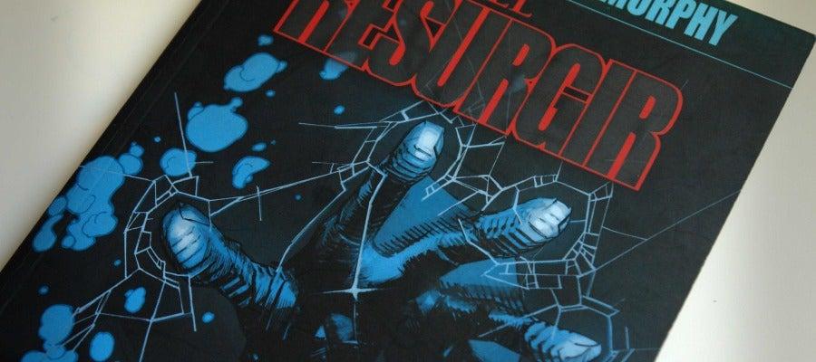 Portada de la edición integral de 'El Resurgir', de ECC Ediciones