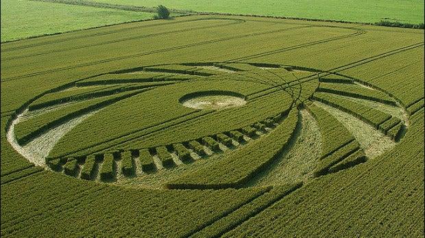 Crop Circle en España