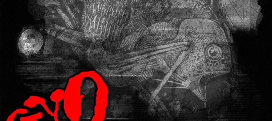 Cartel del anime de GYO