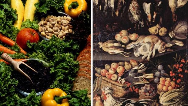 """Los alimentos """"plant-based"""" se rebelan contra las restricciones al etiquetado"""