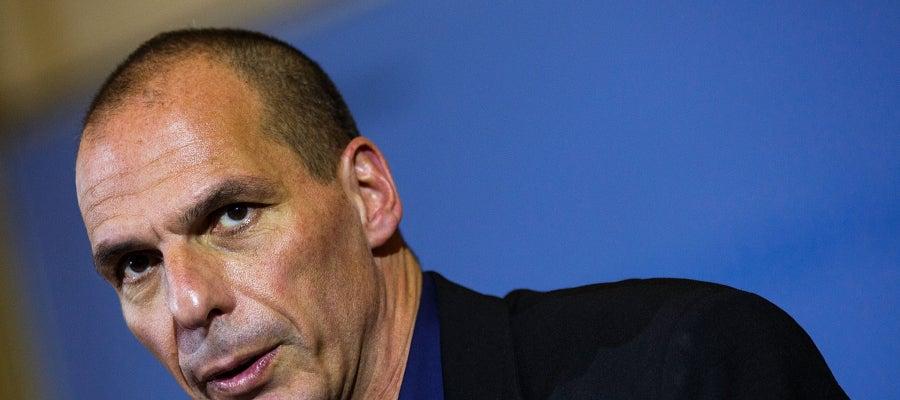 Varoufakis, ministro de Finanzas griego