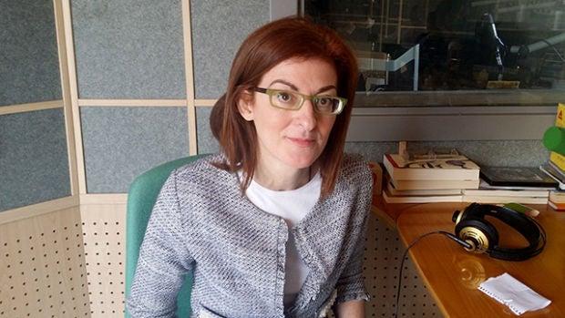 """Maite Pagazaurtundúa: """"Sánchez es la persona menos fiable de la historia política española en los últimos treinta años"""""""