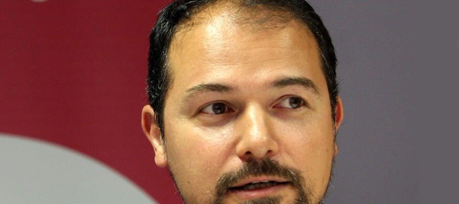 El presidente de la Agrupación Vallisoletana de Comercio (Avadeco), Alejandro García