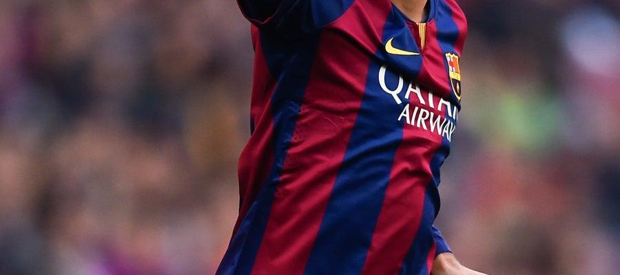 Sergio Busquets quiere ser reconocido como un buen jugador de equipo.
