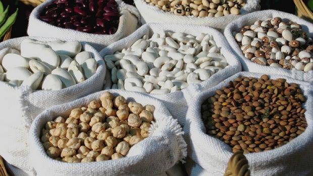 """Alfonso Clemente:  """"Las legumbres forman una parte importante en nuestra salud intestinal"""""""