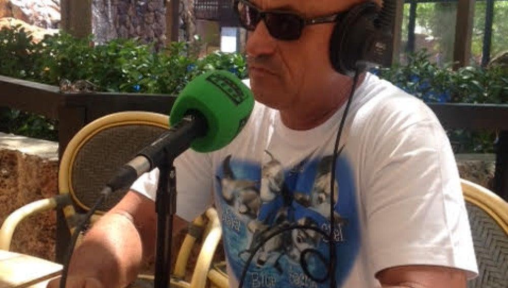 José Luis Barbero, entrenador de Marineland Mallorca hallado muerto