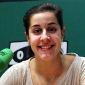 Carolina Marín en Al Primer Toque