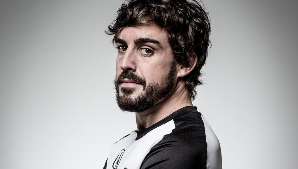 Fernando Alonso, piloto de McLaren