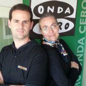 Escuchamos Marbella en la Onda, lunes 23 de marzo de 2015
