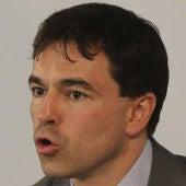 Andrés Herzog, portavoz adjunto de UPyD