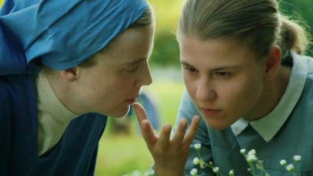 Mujeres con Historia: Marie Heurtin, el milagro de la niña salvaje sordociega
