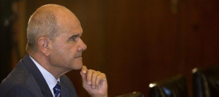 Manuel Chaves declara hoy ante el Supremo, imputado por el caso de los ERE