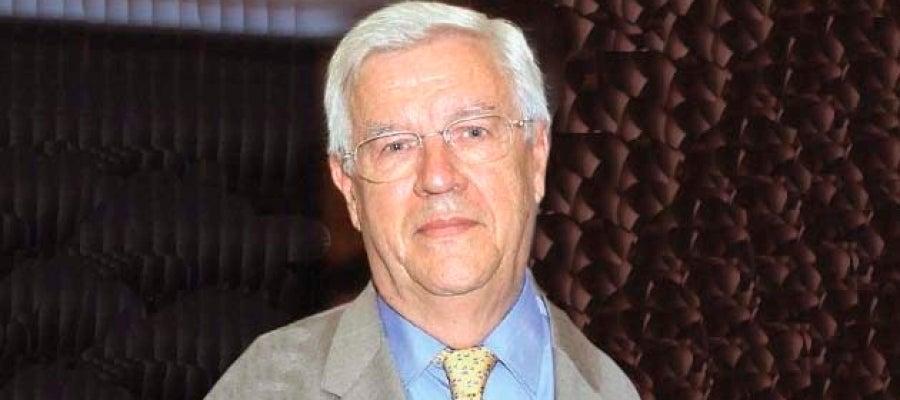Fallece Pedro Capilla, el ex Presidente del Consejo General Farmacéutico