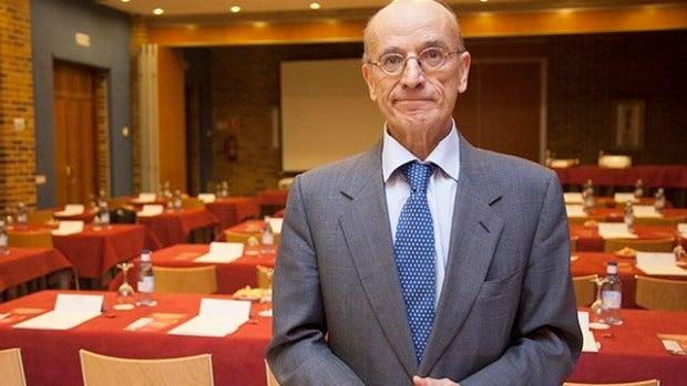 """Ignacio Ruiz-Jarabo, sobre la amnistía fiscal: """"No es legítimo intentar ocultar la verdadera razón en base a una coartada jurídica"""""""