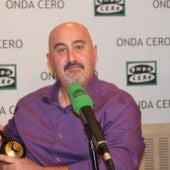 Roberto López- Herrero en Más de Uno