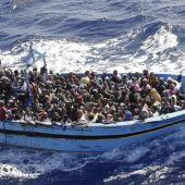Inmigración Mediterráneo - Contraparte