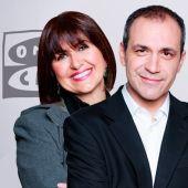 Silvia Casasola y Bruno Cardeñosa, Itunes
