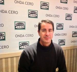 Juanjo Sánchez-Oro