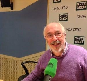 José Manuel Escribano