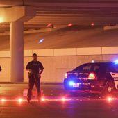 Dos policías de EEUU
