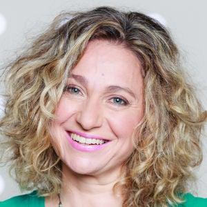 Yolanda Viladecans, redactora de Noticias fin de semana