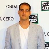 Raúl Granado, redactor de Al Primer Toque
