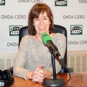 María Hernández, de la Brújula