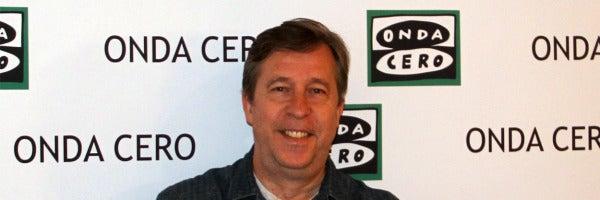 """Santiago Segurola: """"Siempre se ha dicho que José Ramón de la Morena y yo nos llevamos mal y es mentira"""""""