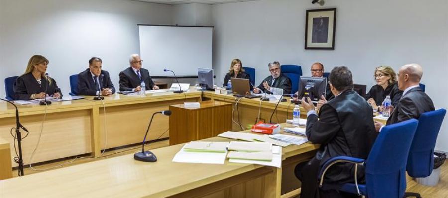 LFP y AFE convocados en la Audiencia Nacional