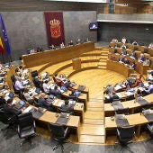 Parlamento de Navarra 1