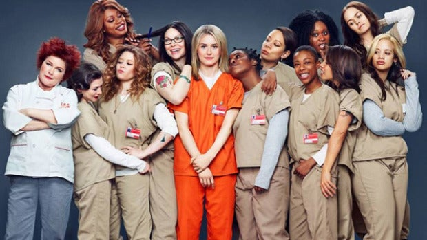 'Orange is the new black' y el impacto de Netflix en España