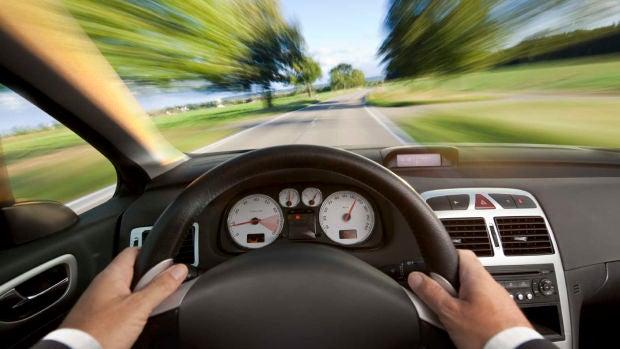 """José María Plaza: """"Un 4% dice de los conductores dice que es positivo conducir bajo los efectos del alcohol"""""""