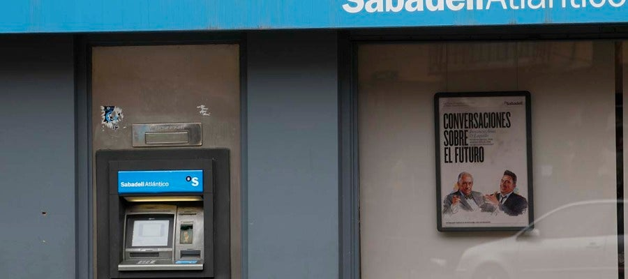 Ondacero radio aumenta el n mero de catalanes que abren for Oficinas banco sabadell valencia